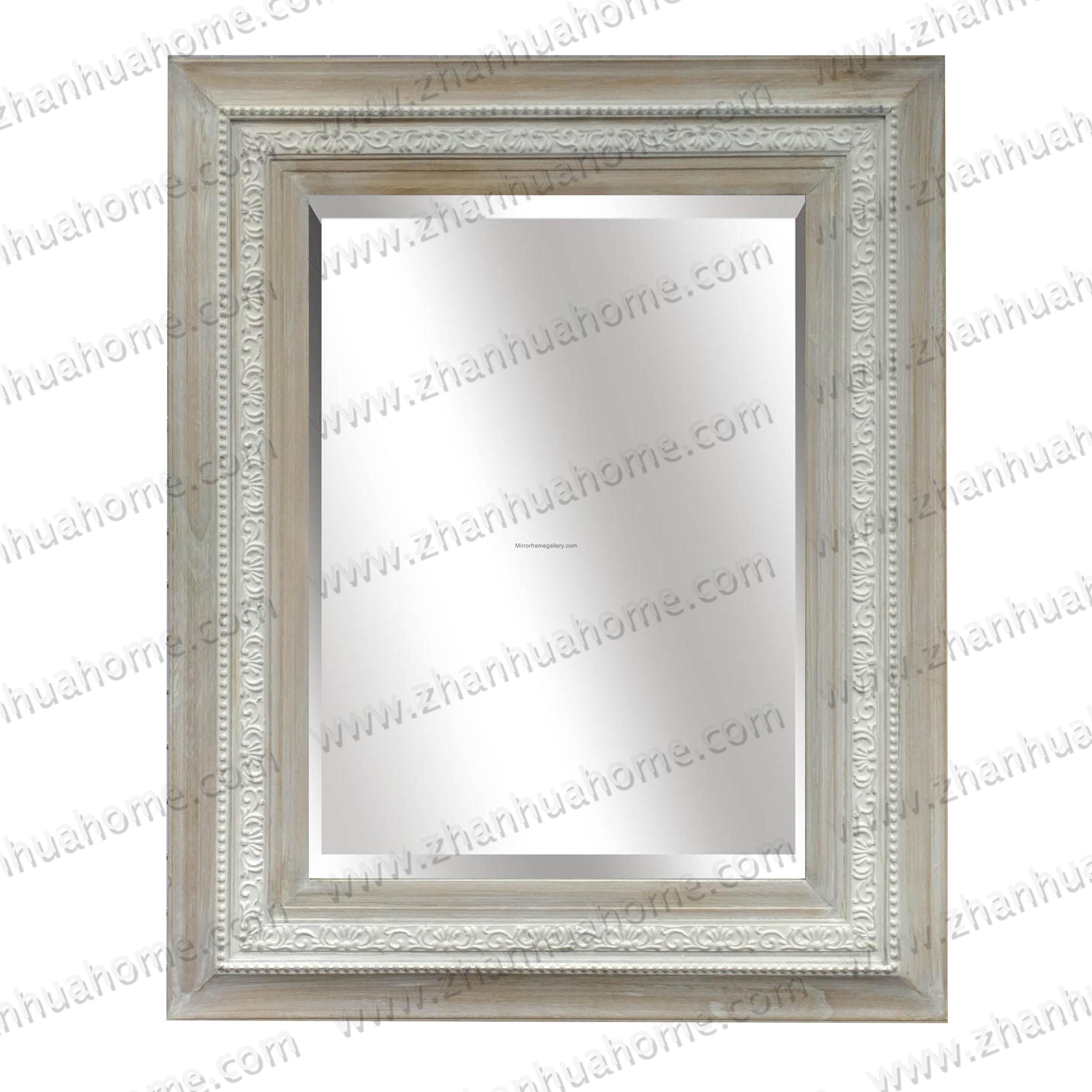 Burlywood Frame With
